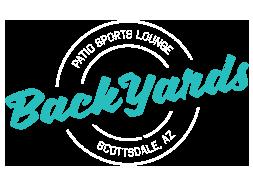 Backyards Logo