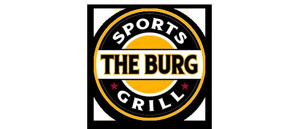 The Burg Sports Grill Logo