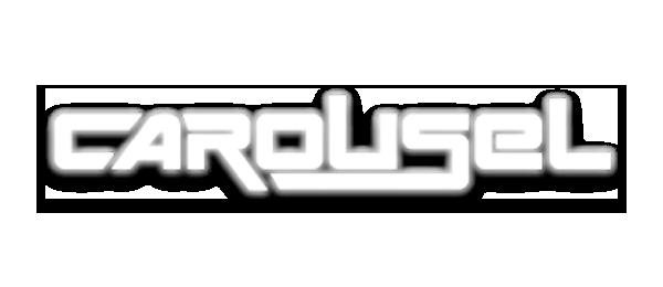 Carousel Arcade Bar Logo