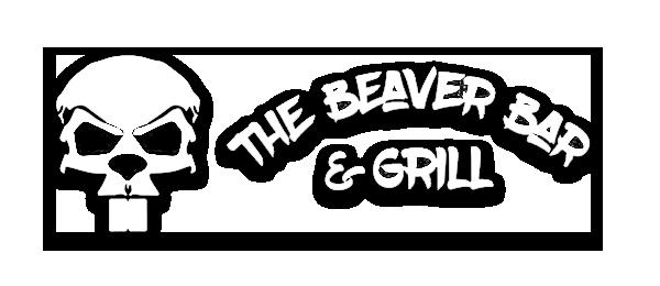 The Beaver Bar Logo
