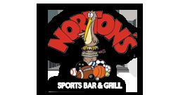 Norton's Sports Bar & Grill Logo