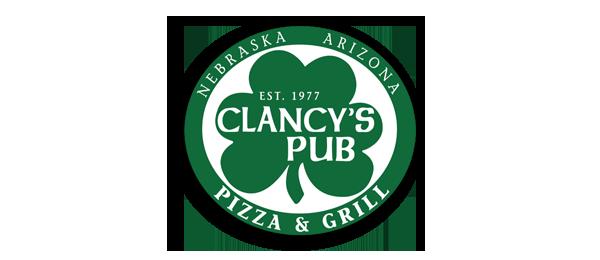 Clancy's Jack Room Logo