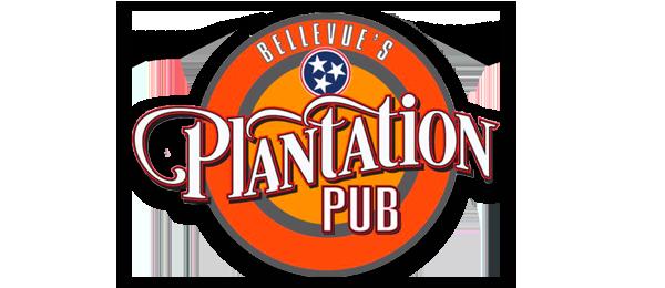 Plantation Pub Logo