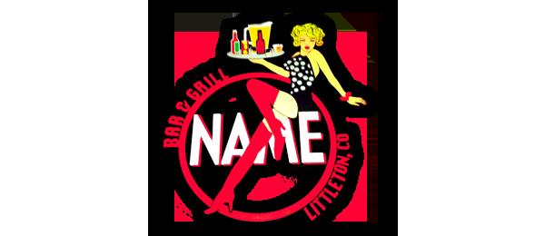 No Name Grill Logo
