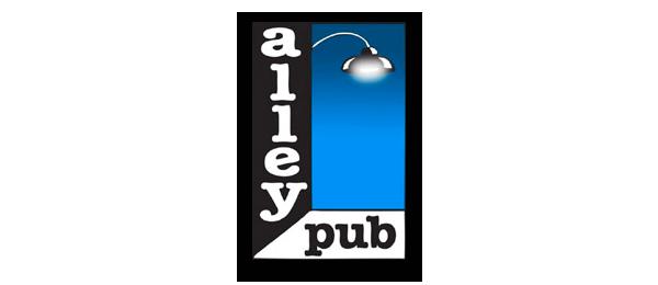 Alley Pub Logo