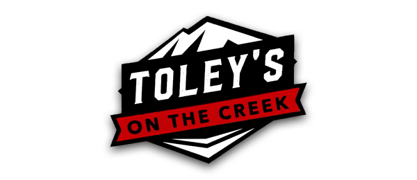 Toley's on the Creek Logo