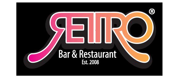 Retro Hornsgatan Logo
