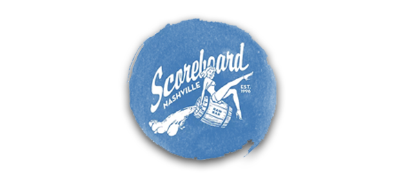 Scoreboard Bar & Grill Logo