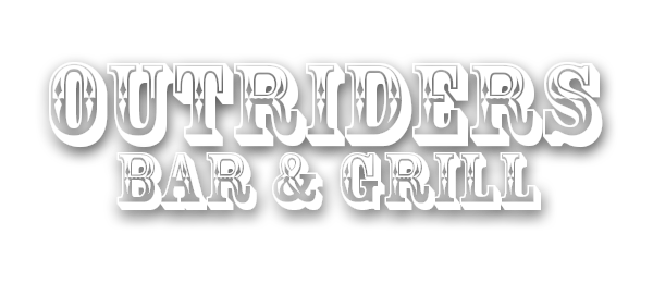 Outriders Bar & Grill Logo
