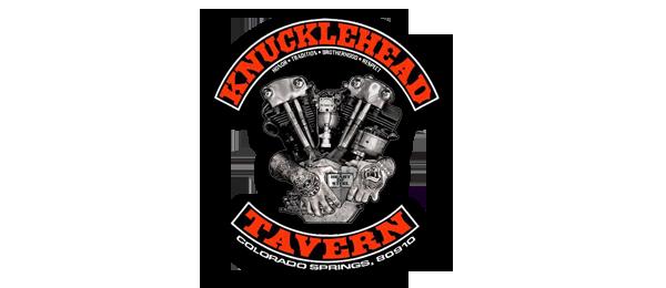 Knucklehead Tavern Logo