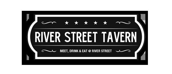 River Street Tavern Logo