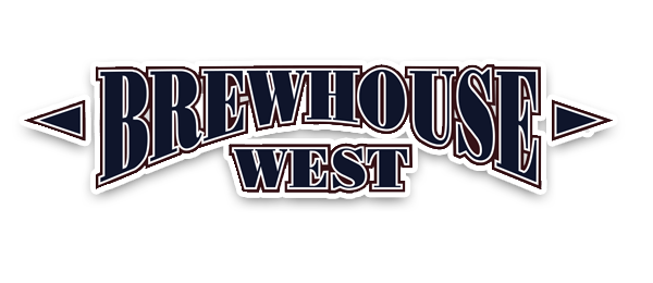 Brewhouse West Logo