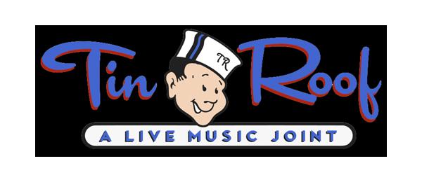 Tin Roof - Demonbreun Logo