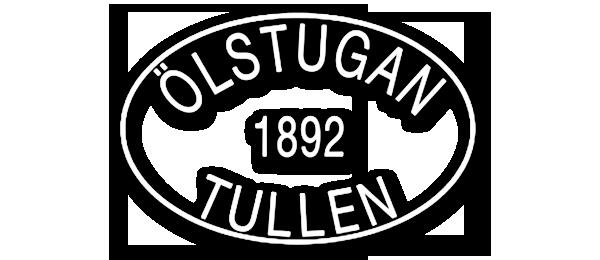 Ölstugan Tullen Wärdshuset Logo