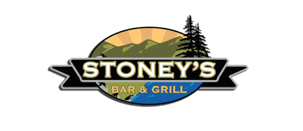 Stoney's Bar and Grill Logo
