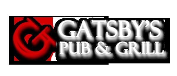 Gatsby's Pub & Grill Logo