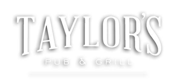 Taylor's Pub at Greenbriar Logo
