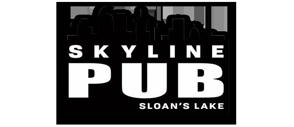 Skyline Pub Logo