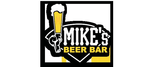 Mike's Beer Bar Logo