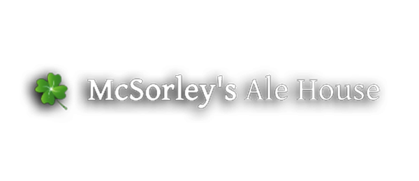 McSorley's Ale House Logo