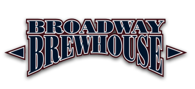 Broadway Brewhouse & Mojo Grill Logo