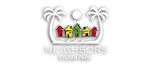 Neighbors of Sylvan Park Logo