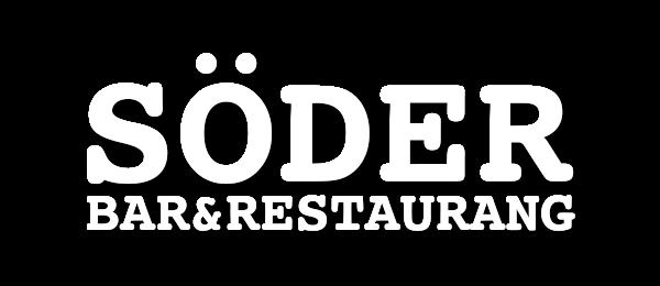 Söder Bar & Restaurang  Logo