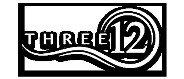 Three12 Sports Lounge Logo