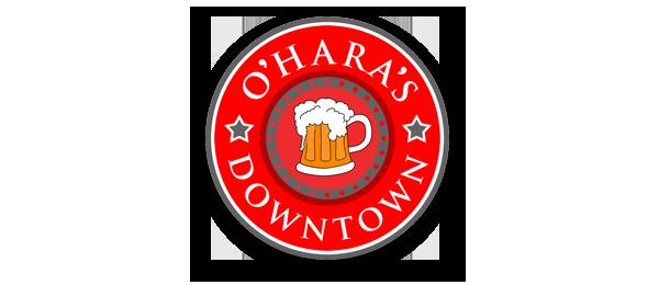 O'Hara's Logo