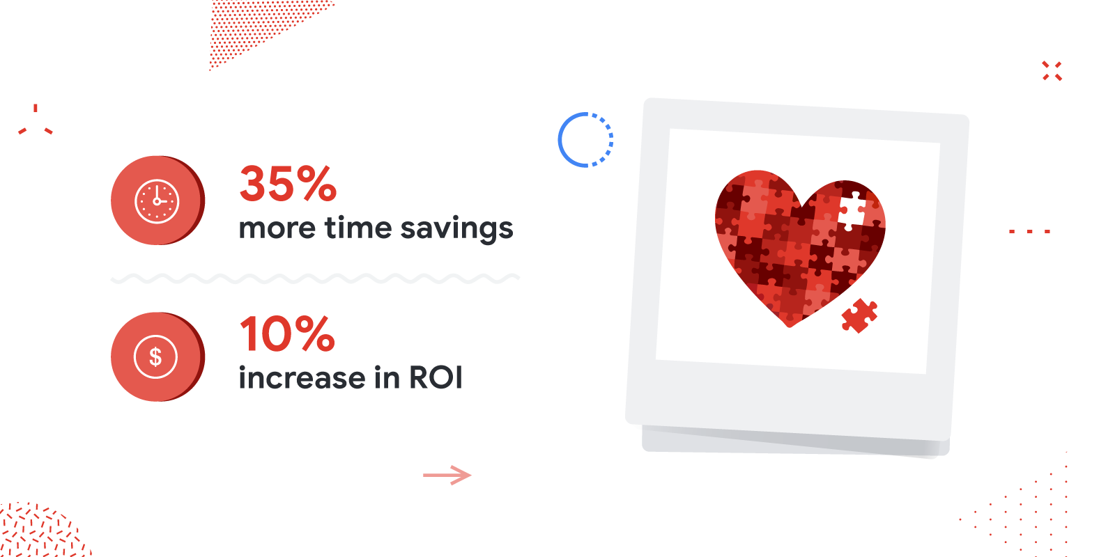 3 ways to show your customers love on Valentine's Day