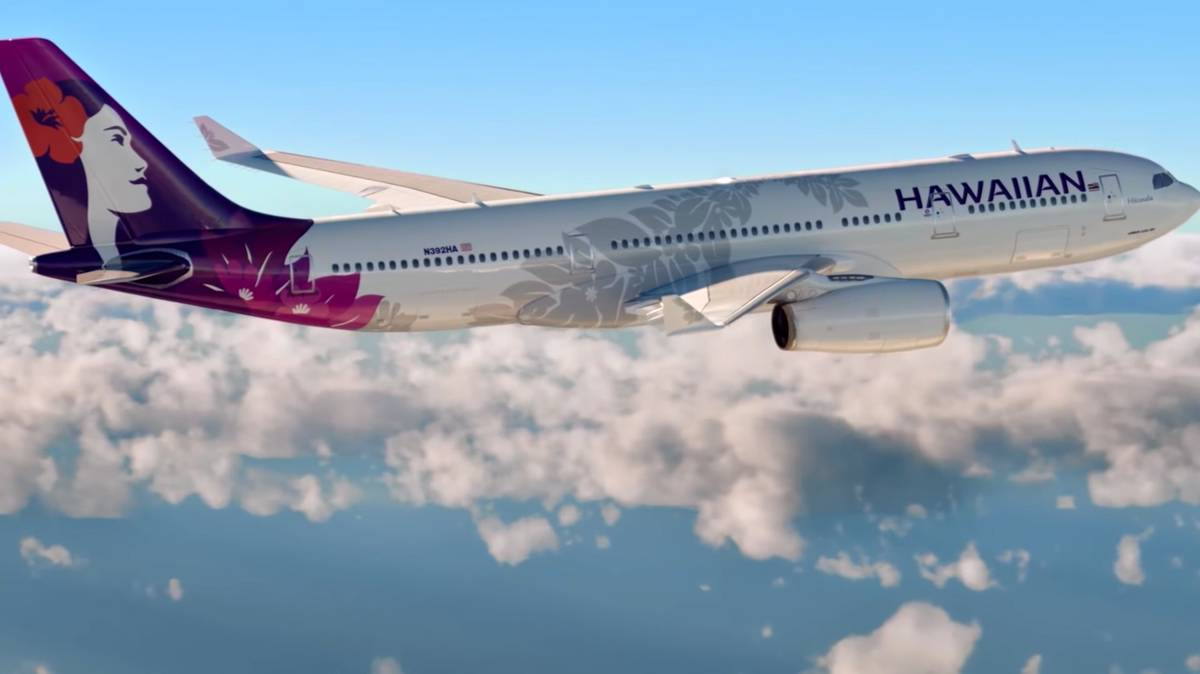How Hawaiian Airlines uses search & video advertising ...