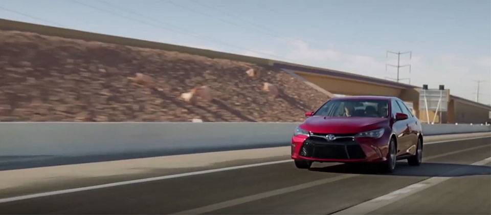 Toyota Goes Big and Bold With YouTube and Inspires Its Passionate Communities