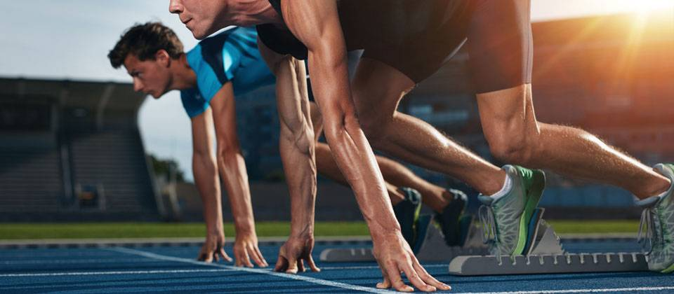 SportScheck: besser im Rennen um die Gunst mobiler Käufer dank Anzeigen mit lokaler Produktverfügbarkeit