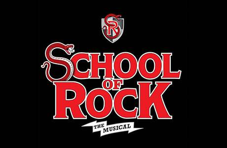 El musical School of Rock (Escuela de rock) de Broadway entra en escena con un vídeo de YouTube en 360° img2