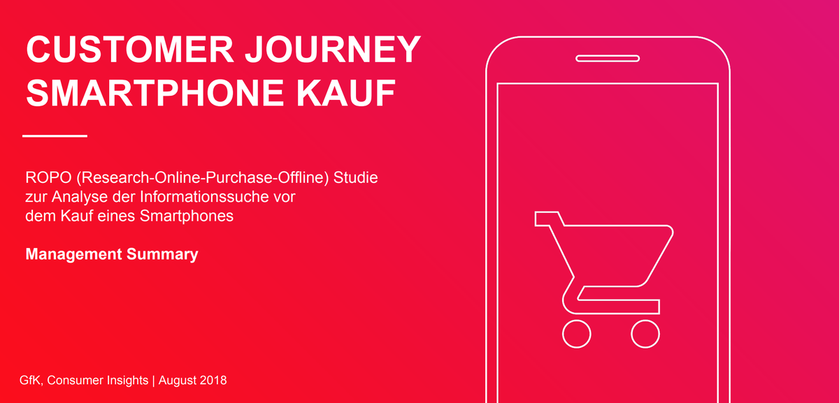 customer journey smartphone