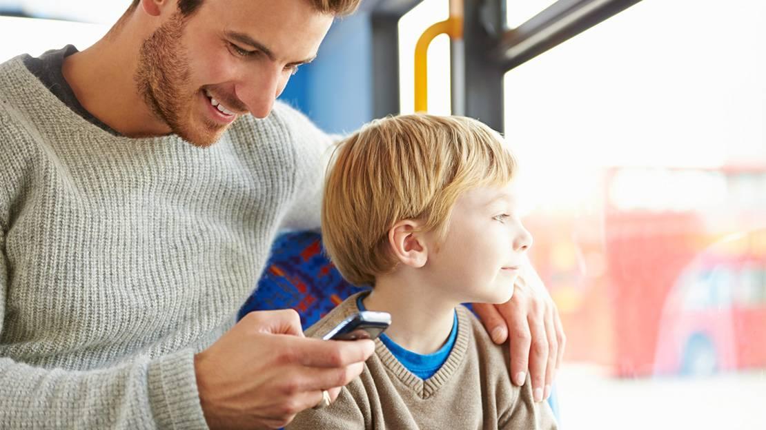 Resultado de imagen para Papás Millennials y padres viejos