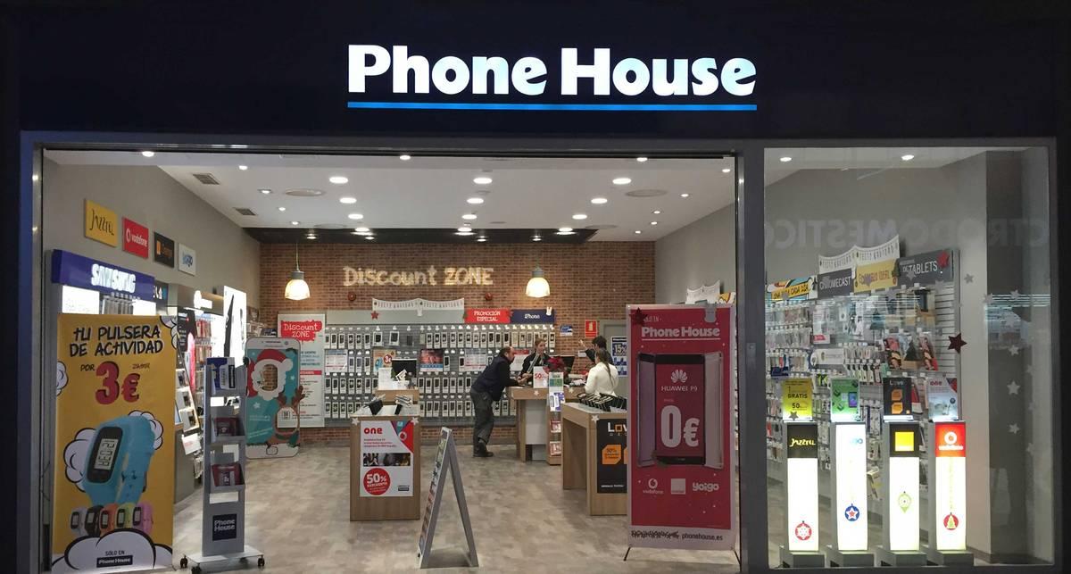 Cómo Phone House incrementó un 221% su ROI con una estrategia omnicanal