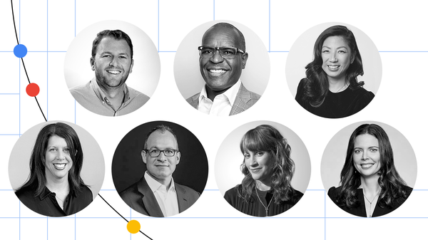 Route to Ready: How 7 agency leaders are evolving their businesses and helping customers do the same