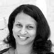 Prema Sampath, Group Product Manager, Analytics, Insights, and Measurement at Google