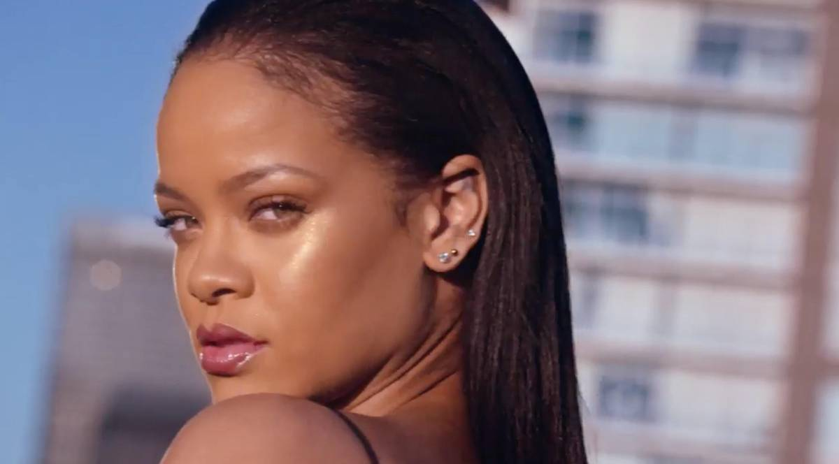 Fenty Beauty's inclusive advertising campaign - Think with Google