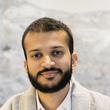 Headshot of Fareed Siddiqui