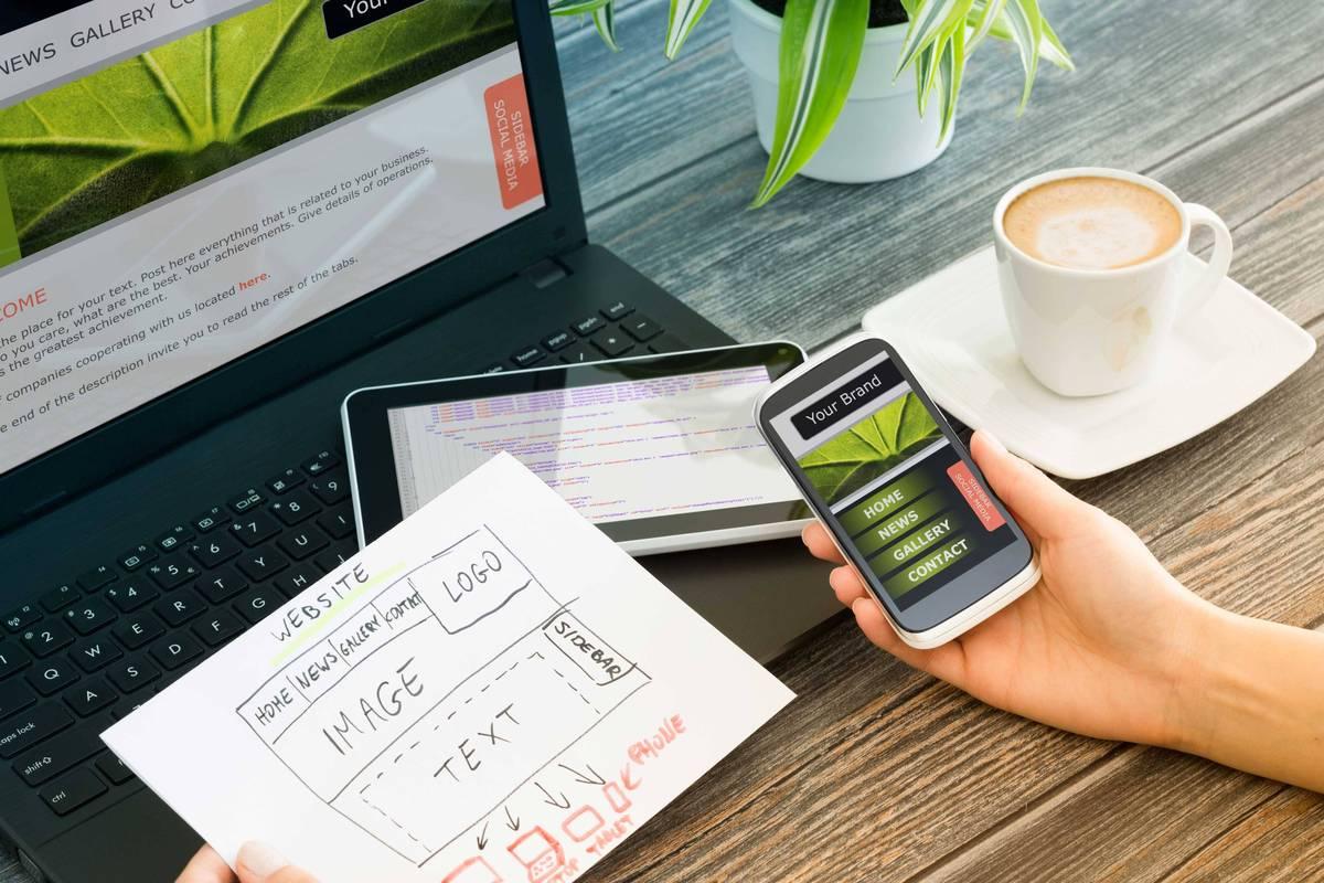 Quelles marques ont les sites mobiles les plus ergonomiques en France ?