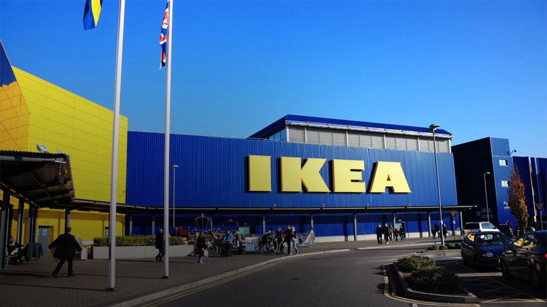 Ikea measures retail footfall driven by search campaigns for What time does ikea close
