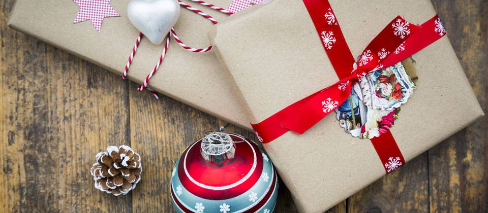 Tendencias de compras navideñas en España -banner