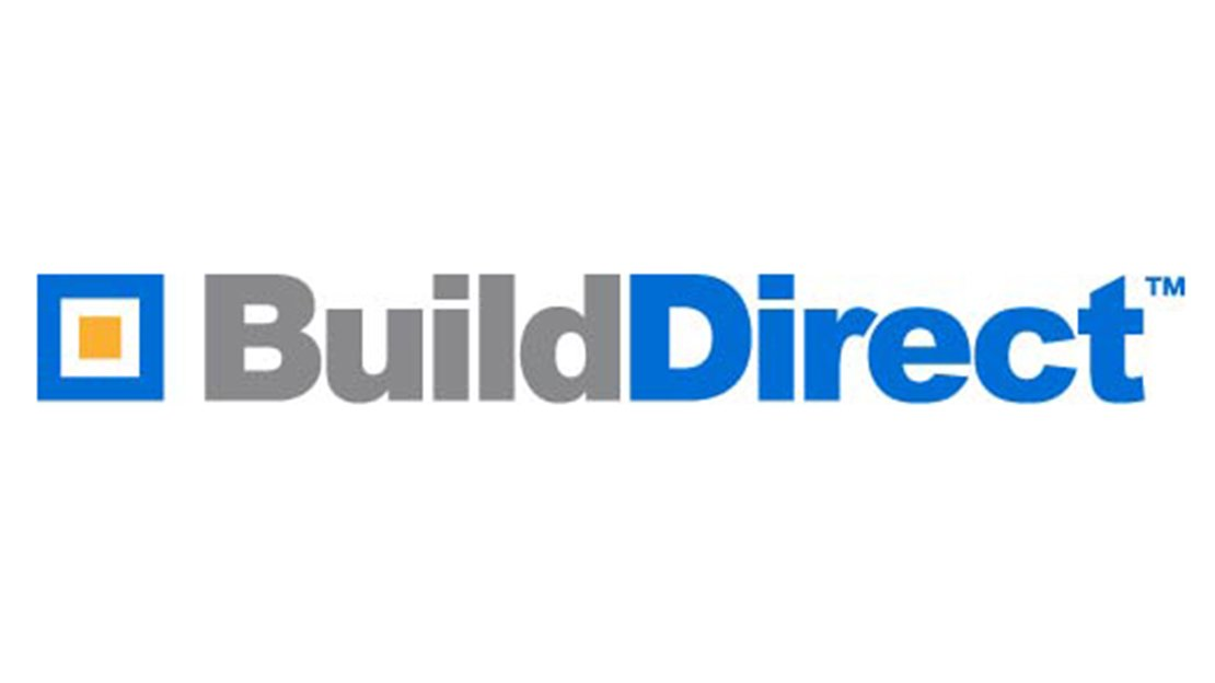 Builddirect Builds Awareness And Drives