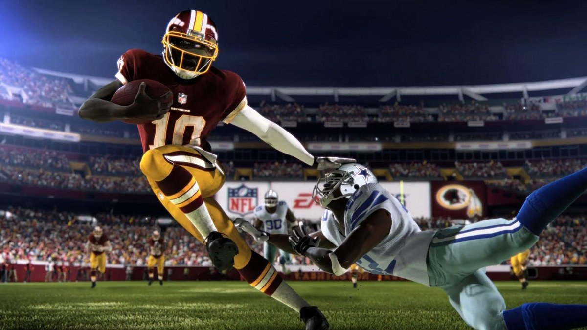 Real-time advertising: The EA Sports Madden GIFERATOR