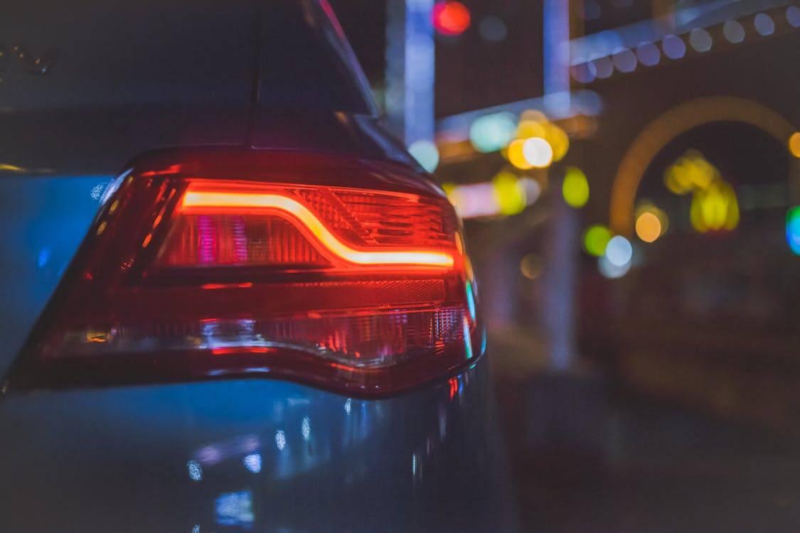 RU Auto report 2017