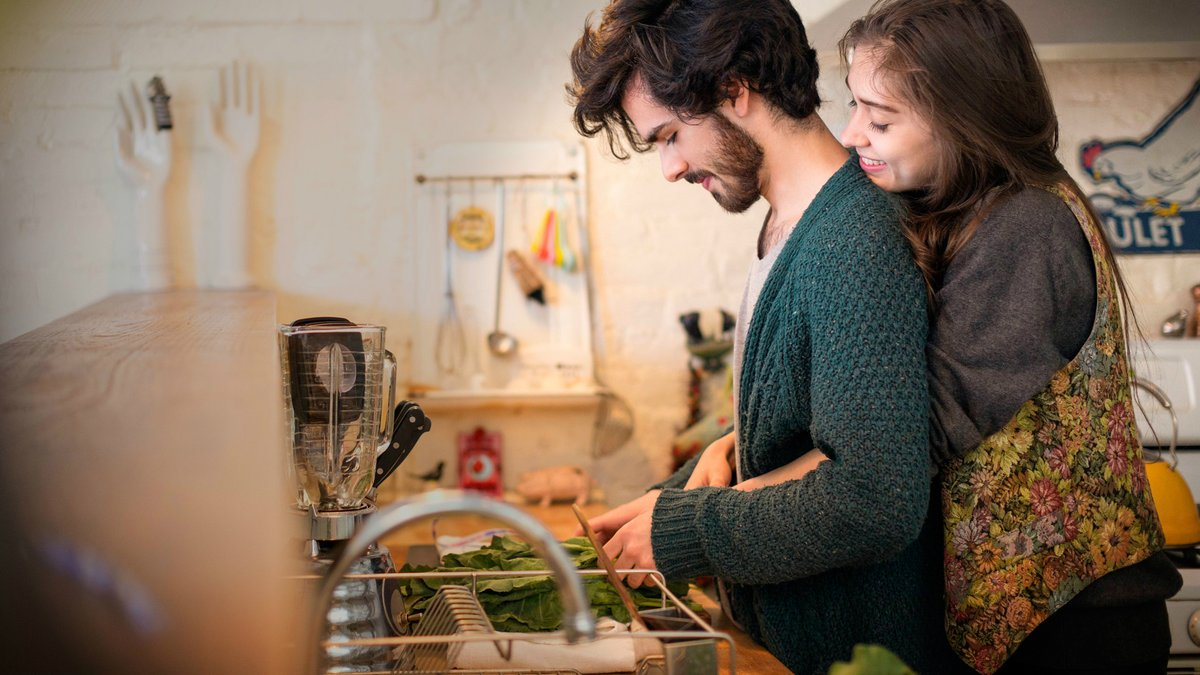 Cooking Trends Among Millennials: Welcome to the Digital Kitchen