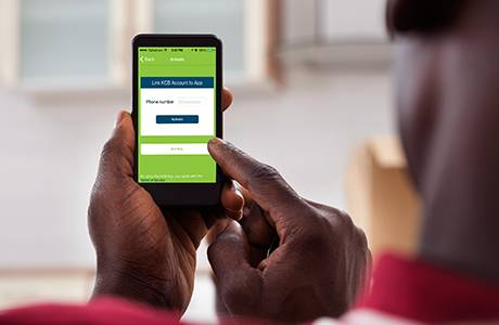 Universal App Campaigns deliver 130% of download volume target for KCB's mobile banking app