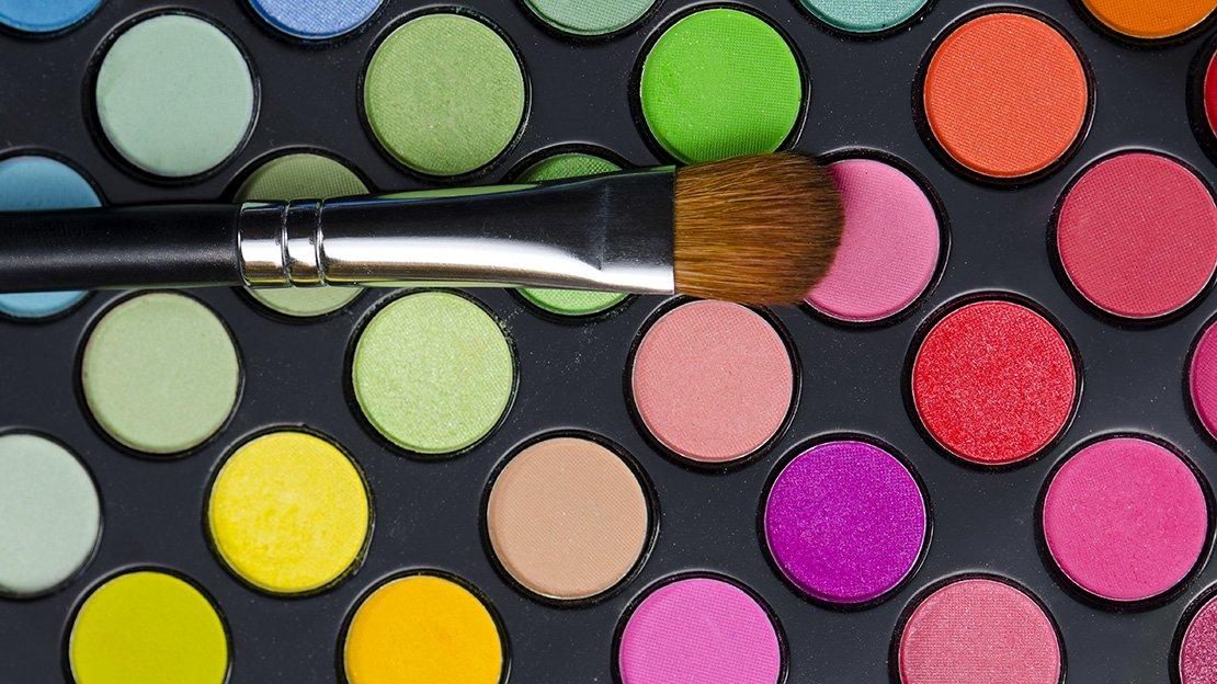 Digital Behaviors Beauty Shoppers